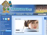 Ticketshack.net Coupon Codes