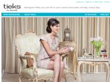 Browse Tieks By Gavrieli