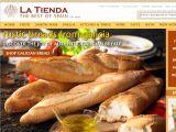 Browse La Tienda