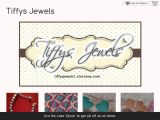 Tiffysjewels1 Coupon Codes