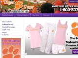 Browse Tiger Paw Traditions