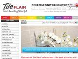 Browse Tileflair Ltd