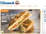 Browse Tillamook Cheese