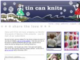 Browse Tin Can Knits