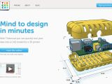 Browse Tinkercad