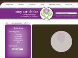 Browse Tiny Artichoke