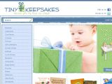 Browse Tiny Keepsakes