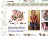 Tinysoles Coupon Codes