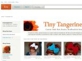 Tinytangerines Coupon Codes
