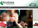Tinytoesbabyshoes.com Coupon Codes