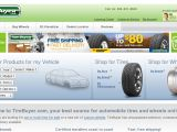 Tirebuyer.com Coupon Codes