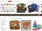 Browse Tis A Basket & More