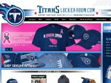 Titanslockerroom.com Coupon Codes