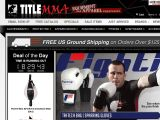 Browse Title Mma