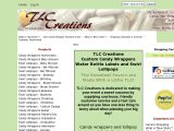 Tlccreations.com Coupon Codes