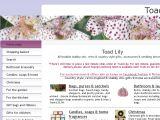Toadlily.co.uk Coupon Codes
