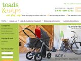 Toadsandtulips.com Coupon Codes
