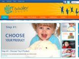 Browse Toddler Tracks