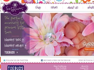 Shop at toeblooms.com