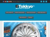 Browse Tokkyo Nutrition