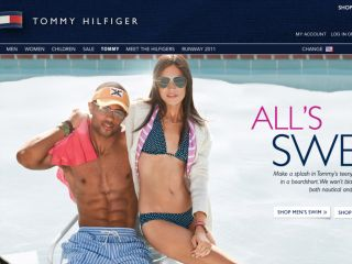 Shop at tommy.com