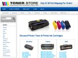 Browse TonerStore