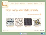 Browse Tonic Living