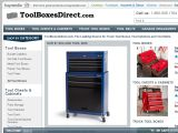 Toolboxesdirect.com Coupon Codes