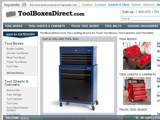 Shop at toolboxesdirect.com