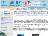 Browse Tools For Wellness
