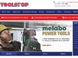 Browse Toolstop's Power Tool Cook Book