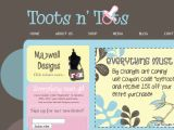 Tootsntots.com Coupon Codes
