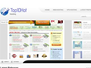Shop at top10hothosting.com