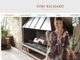 Browse Tori Richard, Ltd