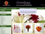 Torontoflorist.com Coupon Codes