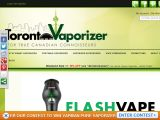 Torontovaporizer.ca Coupon Codes