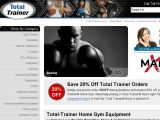 Browse Total-Trainer