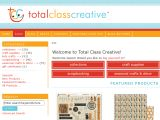 Browse Total Class Creative