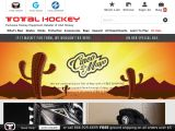 Total Hockey Coupon Codes