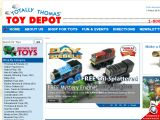 Totallythomastoys.com Coupon Codes