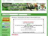 Browse Total Nutrition Aid