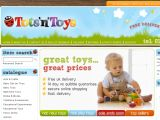 Browse Tots N Toys
