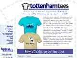 Browse Tottenhamtees