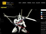 Browse Toybox Collection