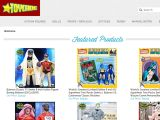 Toycade.com Coupon Codes