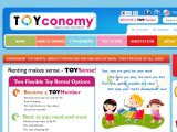 Browse Toyconomy