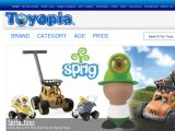 Browse Toyopia