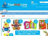 Toyskidslove.co.uk Coupon Codes