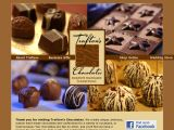 Browse Trafton's Chocolates