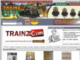 Trainz.com Coupon Codes